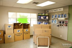 Photo of Storage Etc. - Carson