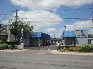 Storage Depot San Antonio Huebner Lowest Rates