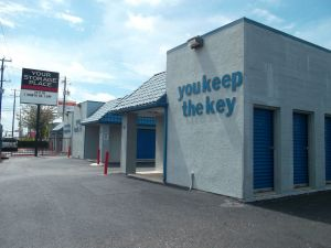 Photo of Your Storage Place - San Antonio - Fredricksburg Rd.