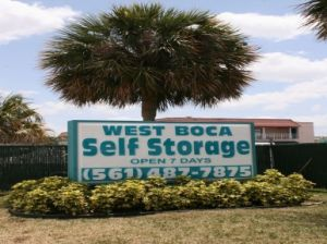 Photo of West Boca Self Storage