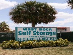 Photo of West Boca Self Storage