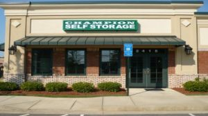 Photo of Champion Self Storage - Grayson