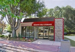 Photo of Novato Self Storage