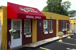 Photo of Planet Self Storage - New Milford