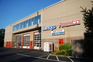 Photo Of Storage America