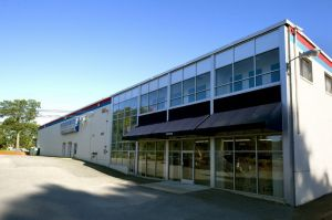 Photo of All American Self Storage of Framingham