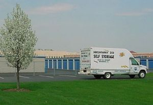 Photo of Highway 20 Self Storage