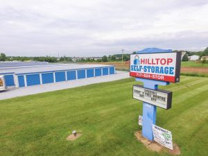 Photo of Hilltop Self Storage