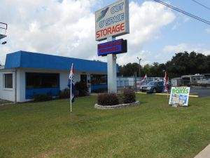 Photo of Out O' Space Storage - Pensacola, FL