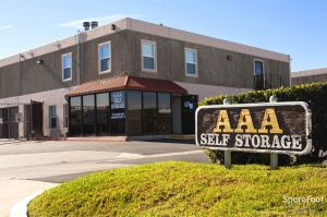 Beau Photo Of AAA Self Storage   Huntington Beach