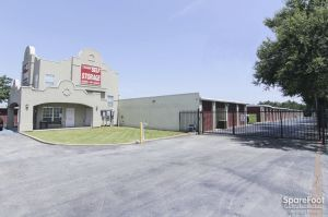 Good Photo Of Alamo Redbird Self Storage