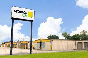 Storage Post Baton Rouge - Tom Dr