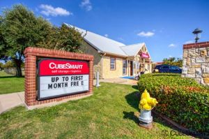 Photo of CubeSmart Self Storage - Frisco - 9500 Frisco St