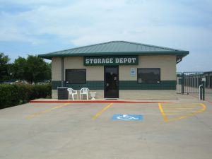 Photo of Storage Depot - Fort Worth - Fossil Creek