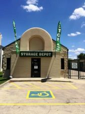 Photo of Storage Depot - McAllen