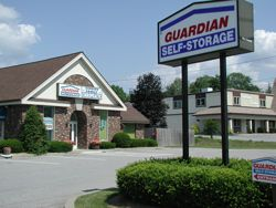 Photo of Guardian Self Storage - Fishkill