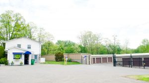 Photo of Guardian Self Storage - Pleasant Valley