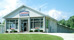 Photo of Guardian Self Storage - Warwick