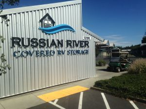 Photo of Russian River Covered RV Storage