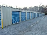 Photo of AAA Self Storage - High Point - MLK Jr. Drive