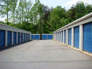 AAA Self Storage - Kernersville - Brookford Industrial Drive