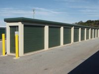 Photo of AAA Self Storage - Jamestown - Strickland Ct