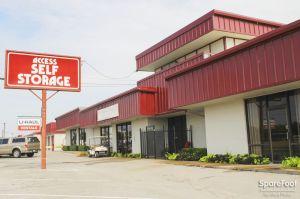 Photo of Access Self Storage - Garland
