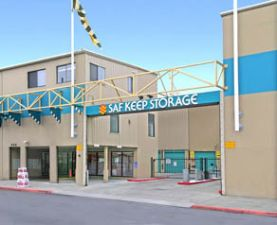 Photo of Saf Keep Storage - Oakland