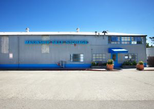 Photo of Marinship Self Storage