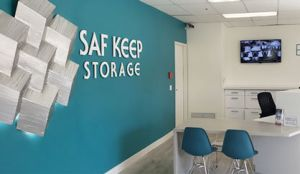 Photo of Saf Keep Storage - Milpitas