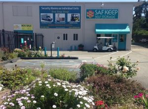 Photo of Saf Keep Self Storage - Del Rey Oaks