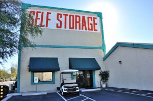 Photo of Dollar Self Storage - Tucson