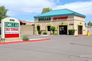 Photo of Dollar Self Storage - Mesa