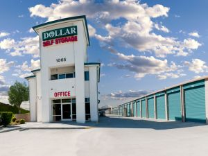 Merveilleux Photo Of Dollar Self Storage   Corona   East Third Street