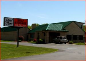 Photo of East Penn Self Storage - Center Valley