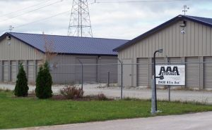 Photo of AAA Storage - Franksville - 21400 Allis Ave