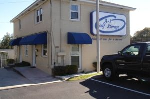 Photo of A-1 Self Storage - Carolina Beach Road