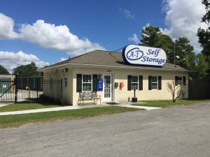 Photo of A-1 Self Storage - Lejeune Boulevard