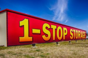 Photo of 1 Stop Storage - North Little Rock - 8000 N Ashley Rd