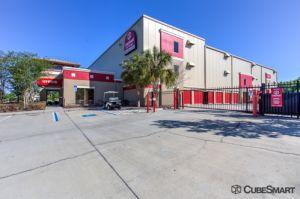 Photo of CubeSmart Self Storage - Orlando - 1015 N Apopka Vineland Rd
