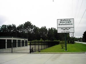 Photo of All Purpose Storage - Snook Lane