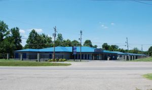 Photo of Storage Express - Jeffersonville - 2225 E. 10th St