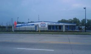 Photo of Storage Express - Louisville - National Turnpike