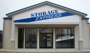 Photo of Storage Express - Noblesville - Foundation Drive