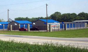 Photo of Storage Express - Findlay - East Bigelow Avenue