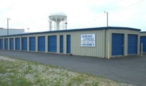 Photo of Storage Express - Lawrenceburg - Mattoxtown Road