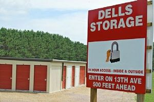 Photo of Dells Storage