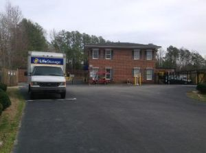 Photo of Life Storage - Raleigh - Atlantic Avenue