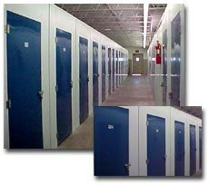 Photo of CDS Indoor Storage