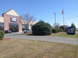 Photo of Life Storage - Charlotte - Wallace Lane